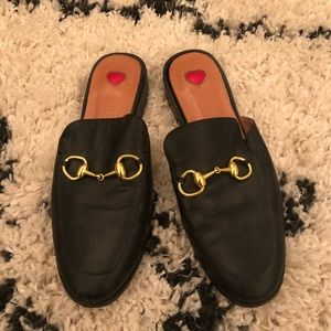COPY - Woman's Gucci Princeton loafers